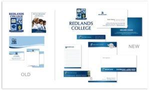 Redlands College Brand Update