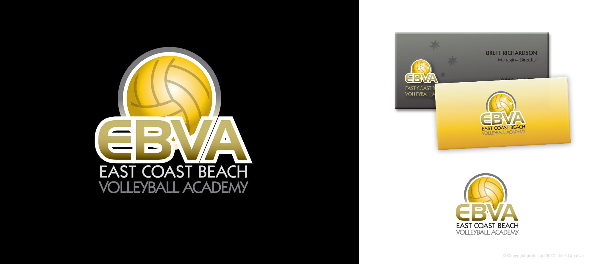 East Coast Beach Volleyball Academy