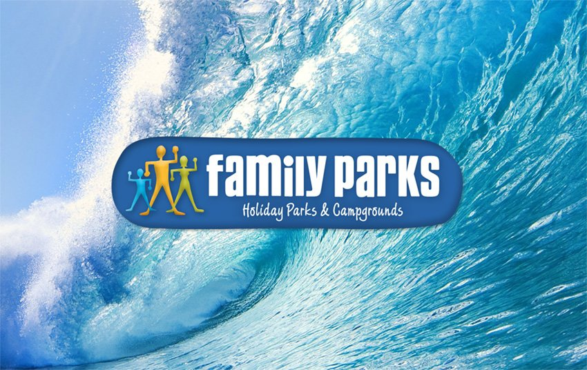 Family Parks – Logo and Brand Development (rebrand)