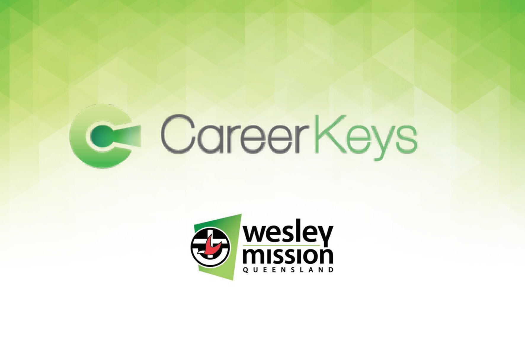 Career Keys – Wesley Mission- Brand & Marketing Strategy