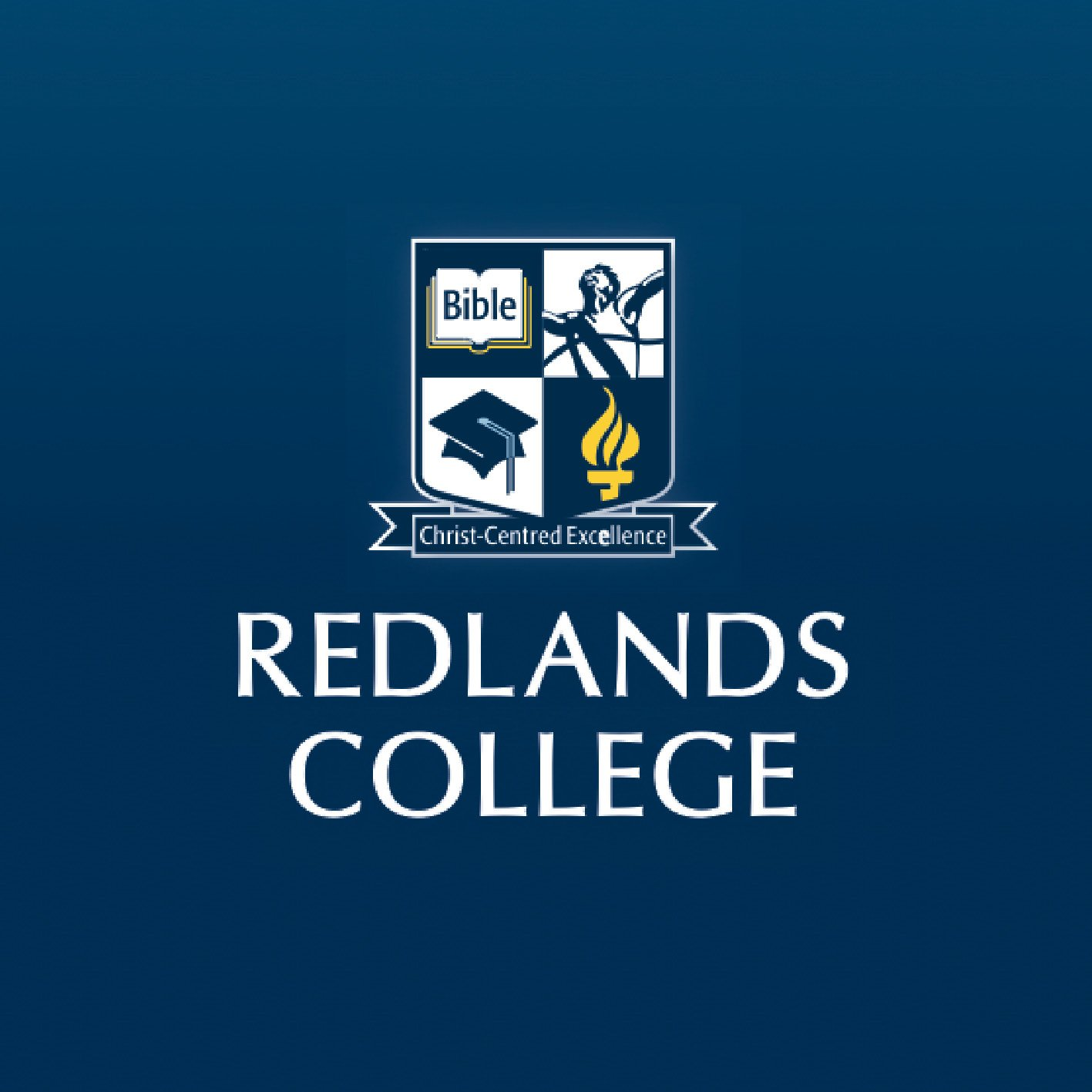 Redlands College Logo Design